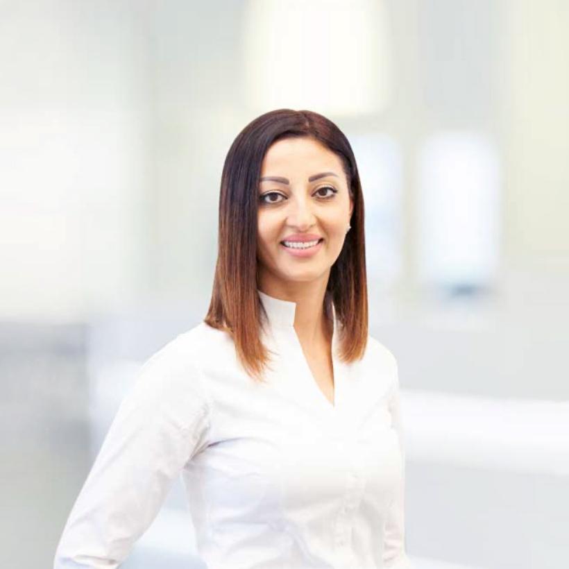 Dr Maryam Taleh
