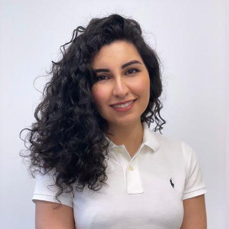 Anahita Hormoz